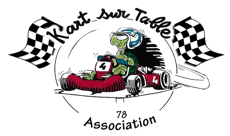 KART SUR TABLE - association Karting Loisir 78